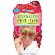 ماسک صورت سون هون 7th Heaven مدل Passion Peel Off حجم 10 میلیلیتر