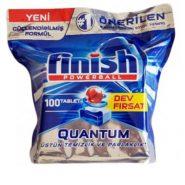 قرص ماشین ظرفشویی فینیش کوانتوم 100 عددی
