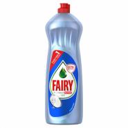 مشخصات مایع ظرفشویی هایژن آنتی باکتریال پلاتینیومی فیری لیمویی 750 میلی لیتری Fairy
