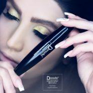 ریمل حجم دهنده ی دنادیا مدل Boombastic lash  Volimizer Mascara    Donadia