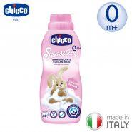 مایع نرم کننده لباس کودک چیکو Chicco مدل Sweet talcum