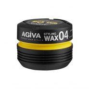 واکس مو آگیوا 04 مرطوب و براق کننده مو AGIVA Styling Wax