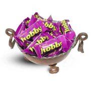 شکلات های مینی هوبی بند انگشتی hobby mini