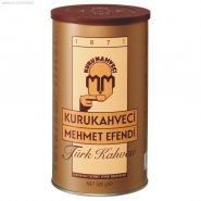 قهوه ممد افندی ۵۰۰ گرمی ترکیه