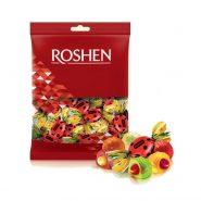 شکلات تافی پاستیلی کفشدوزک روشن Roshen