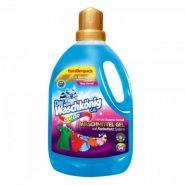 مایع لباسشویی لباس های رنگی Der waschkonig حجم 3.3 لیتری 94 بار شستشو