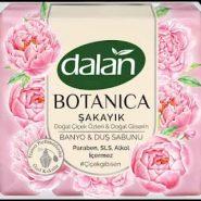 صابون دالان dalan  بوتانیکا عصاره گل طبیعی  و گلیسرینه