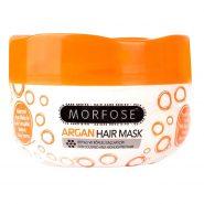 ماسک موی مورفوس حاوی روغن آرگان مناسب برای موهای رنگ شده حجم 500 میلی
