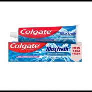 خمیر دندان کلگیت خنک کننده مدل MAX FRESH حجم 100 میل