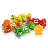 آبنبات بیم بوم روشن اوکراین بسته ی 1 کیلویی bim bom Roshen Roshen bim bom Candy