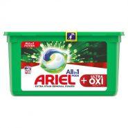 قرص بالشتکی ماشین لباسشویی  آریل Ariel بسته 31عددی