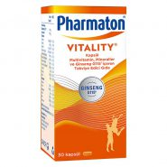مولتی ویتامین بزرگسال PHARMATONفارماتون جنسینگ